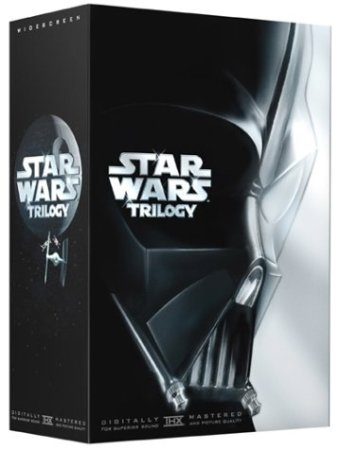 Star Wars Trilogy (Widescreen Edition with Bonus Disc)