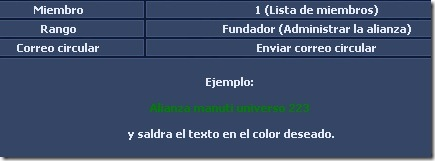color_texto_OGame