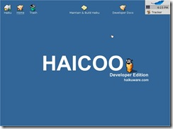 haicoo_developer