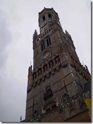 la torre de brujas