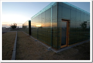 studio804 greensburg casa modular foto