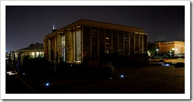 foto de la casa ganadora solar decathlon 2007 Technische Universität Darmstadt