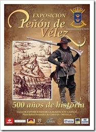cartel_v_centenario_peñon_de_velez
