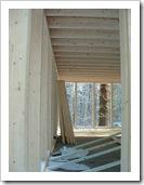 casa de madera - sporadical