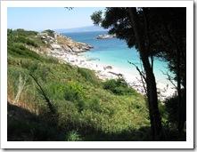 playa de nuestra señora islas cies