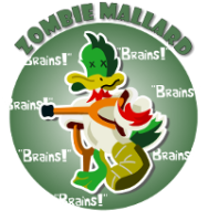 mallard zombie 200