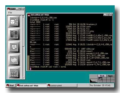 linux_redhat5_1
