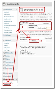 importar_vox_wordpress