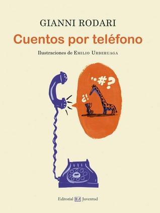 Cuentos por teléfono de Gianni Rodari